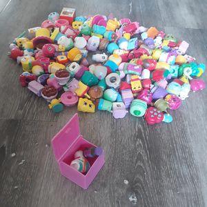 Toys - Shopkins 2 Piece Random Lot Recipe Box - Picked At Random - No Duplicates for Sale in Longmont, CO