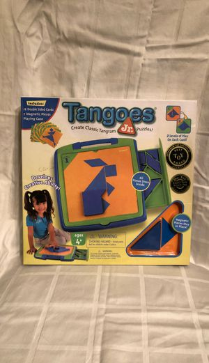 tangoes for Sale in Bellevue, WA