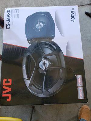 6x9 jvc speakers for Sale in Los Angeles, CA