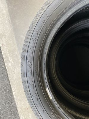Goodyear assurance A/S tires P225/50r17 for Sale in North Plainfield, NJ