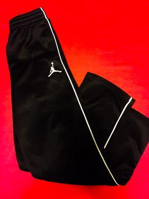 New! Men's/Boy's Nike Air Jordan Pants, Youth Medium for Sale in Las Vegas, NV