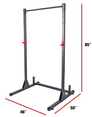 CAP Weight Power Squat Rack for Sale in Columbus, OH