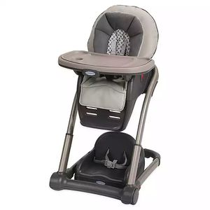 Graco Blossom 4 in 1 High Chair in Fifer New no box for Sale in Rockwall, TX
