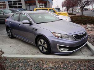 2012 Kia Optima for Sale in Denver, CO