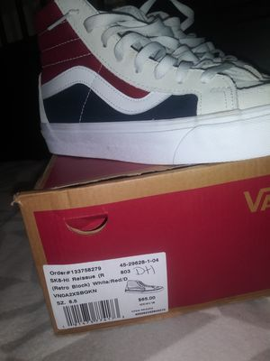 VANS for Sale in Channelview, TX