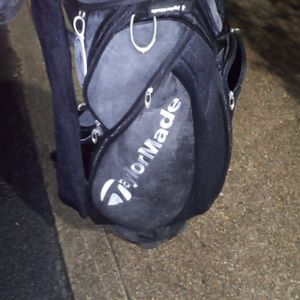 TaylorMade 14-way Cart Golf Bag for Sale in Dallas, TX