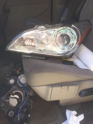 M37x's headlight for Sale in Brooklyn, NY