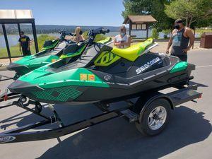 2021 seadoo spark trixx for Sale in San Bernardino, CA