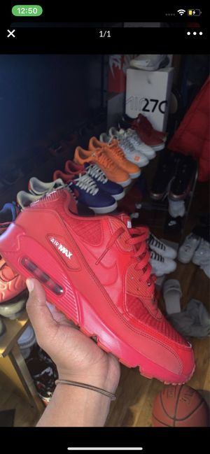 air max 90 size 9 for Sale in Olympia, WA