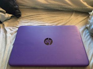 Hp 14 in stream laptop for Sale in Citrus Heights, CA