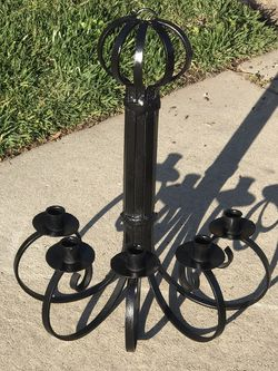 Wrought Iron Candle Holder for Sale in Modesto,  CA