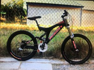 Specialized BigHit downhill bike for Sale in Renton, WA