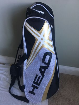 Tennis racket bag for Sale in Chapel Hill, NC