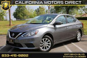 2018 Nissan Sentra for Sale in Stanton, CA