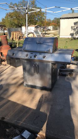 Grill , barbecue , best deal on this app for Sale in San Angelo,  TX