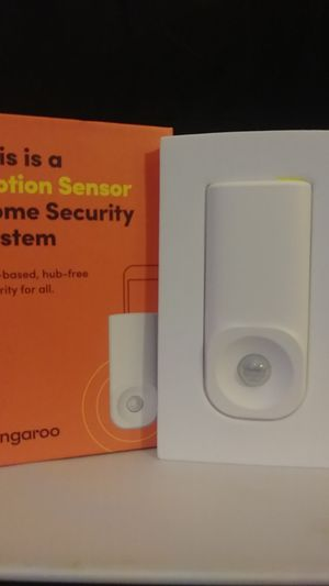 Kangaroo- Home Security System for Sale in Westminster, CO
