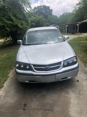 Chevy impala Needs fuel injectors! for Sale in Hawkinsville, GA