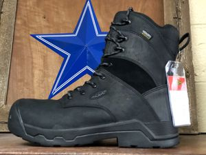 Keen boots para trabajo con casquillos for Sale in Grand Prairie, TX