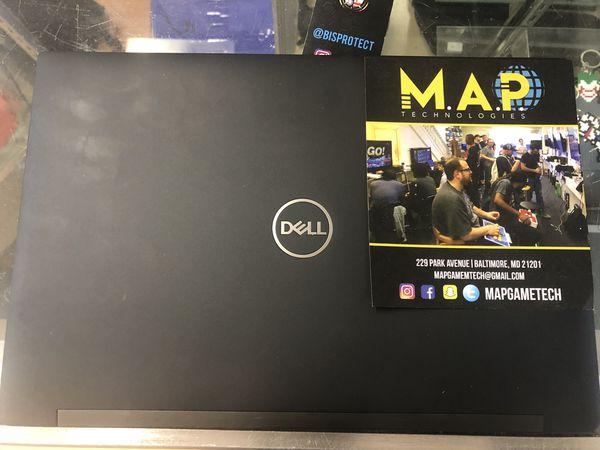 Dell Latitude 7490