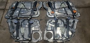 2009 Audi A8 ALL 4 windows regulators for Sale in Mesa, AZ