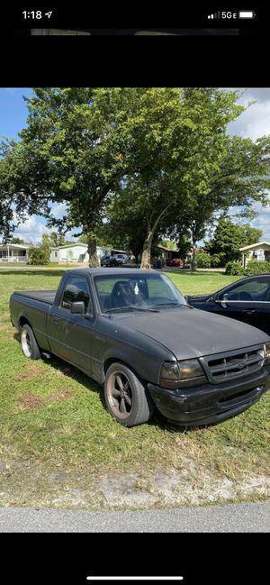 Ford ranger for Sale in Miami Gardens, FL