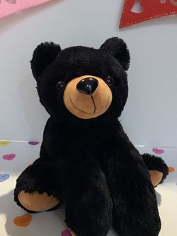 BEAR PLUSH! EXTREMELY SOFT AND SQUEEZABLE ! CLEAN! 13 INCHES ! for Sale in Modesto,  CA