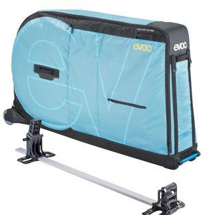 EVOC Bike Travel Bag Pro - Aqua, Retails for $700 for Sale in Huntington Beach, CA