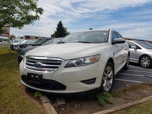 🔥Dasto Auto 🔥2011 Ford Taurus 137k miles GREAT CONDITION🔥 for Sale in Manassas, VA