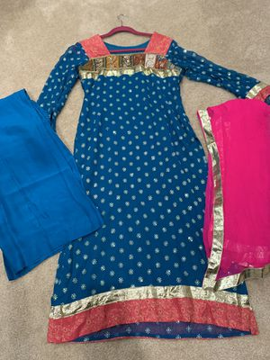 Pakistani Indian party dress desi clothes for Sale in Aldie, VA