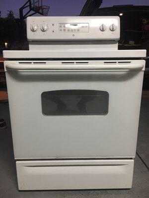 General Electric Range/ Oven for Sale in Coronado, CA