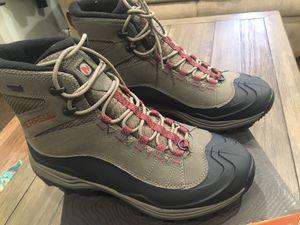 Merrell men's boots size 11 new for Sale in Carol Stream, IL