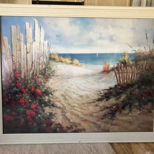 Beach Picture for Sale in Tavares, FL