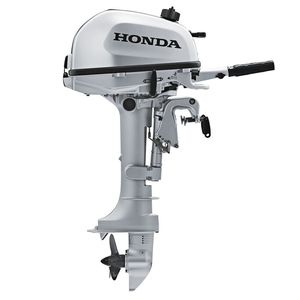 """Outboard Motor 5 HP 2021 Honda BF5 (15""""shaft)NEW $1600 for Sale in San Bruno, CA"""