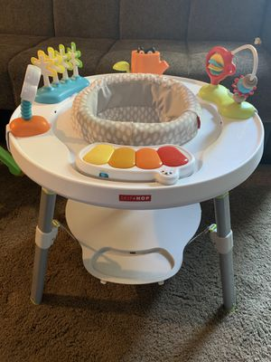 Skip Hop baby activity center for Sale in Tigard, OR