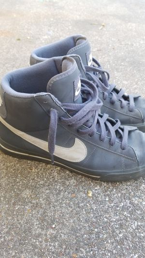 Nike classic hightops 9.5 for Sale in Fort Worth, TX