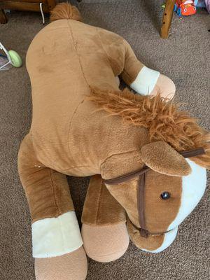 Big horse toys for Sale in Punta Gorda, FL