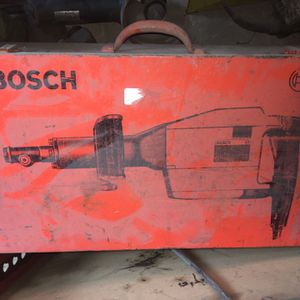 bosch hammer 11305 for Sale in Brooklyn, NY