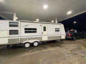2004 springdale bumper pull rv 26tb for Sale in Mesa, AZ