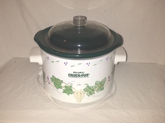 Rival Crock Pot Model 3250 for Sale in Allen,  TX