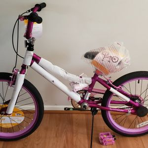 "20"" 2 Cool BMX Girl's Bike for Sale in Rockville, MD"