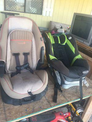 Car seats for Sale in Edinburg, TX