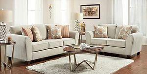 Bennington sofa and loveseat for Sale in Houston, TX