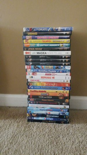 88 Movies for Sale in Blythewood, SC
