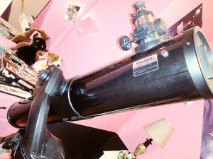 Meade by Telestar auto star reflective Newtonian Telescope for Sale in Avon Park, FL