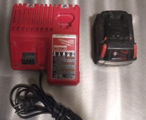 M18 RedLithium XC5.0 for Sale in Baltimore, MD