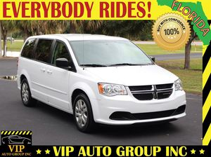 2016 Dodge Grand Caravan for Sale in Clearwater, FL