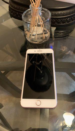 iPhone 7 Plus for Sale in Alexandria, VA