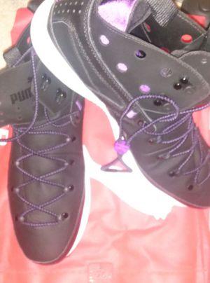 Puma light boots for Sale in Alexandria, VA