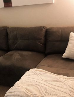 Charcoal Sectional for Sale in Aurora,  OR