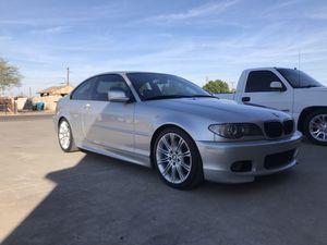 2004 BMW 3 Series for Sale in Phoenix, AZ